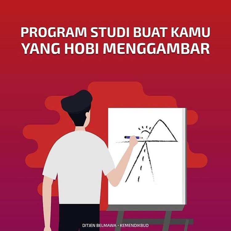 Program Studi Menggambar