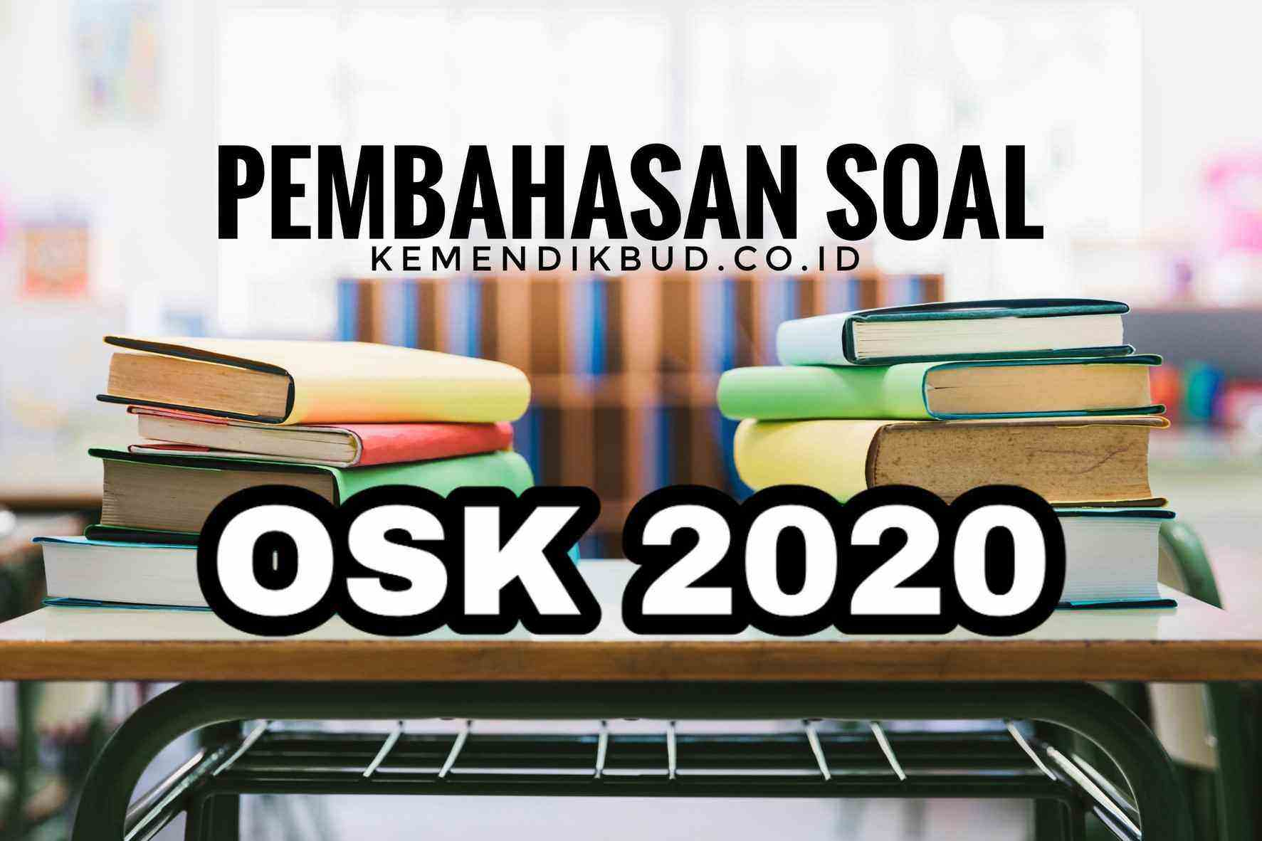 Photo of Download Soal OSK 2020 PDF Semua Bidang